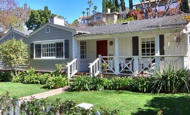 4012 Ventura Canyon Ave