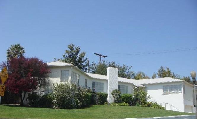 601 N. Bonhill Rd