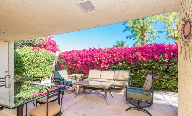 1116 E. Casa Verde Way, Palm Springs