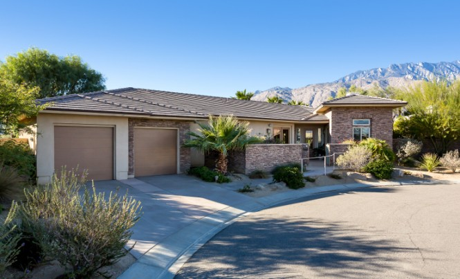 1573 Savvy Court, Palm Springs