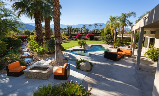 16 Judd Terrace, Rancho Mirage