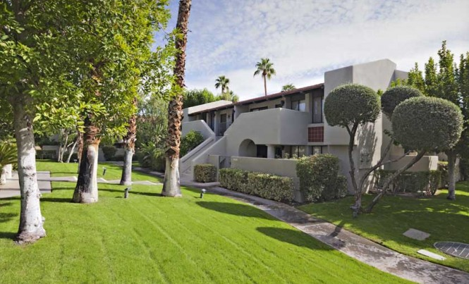 353 N Hermosa Dr, Palm Springs