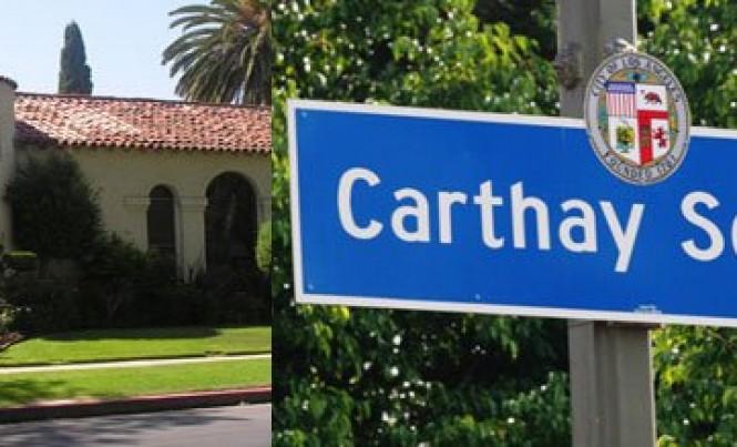 Carthay