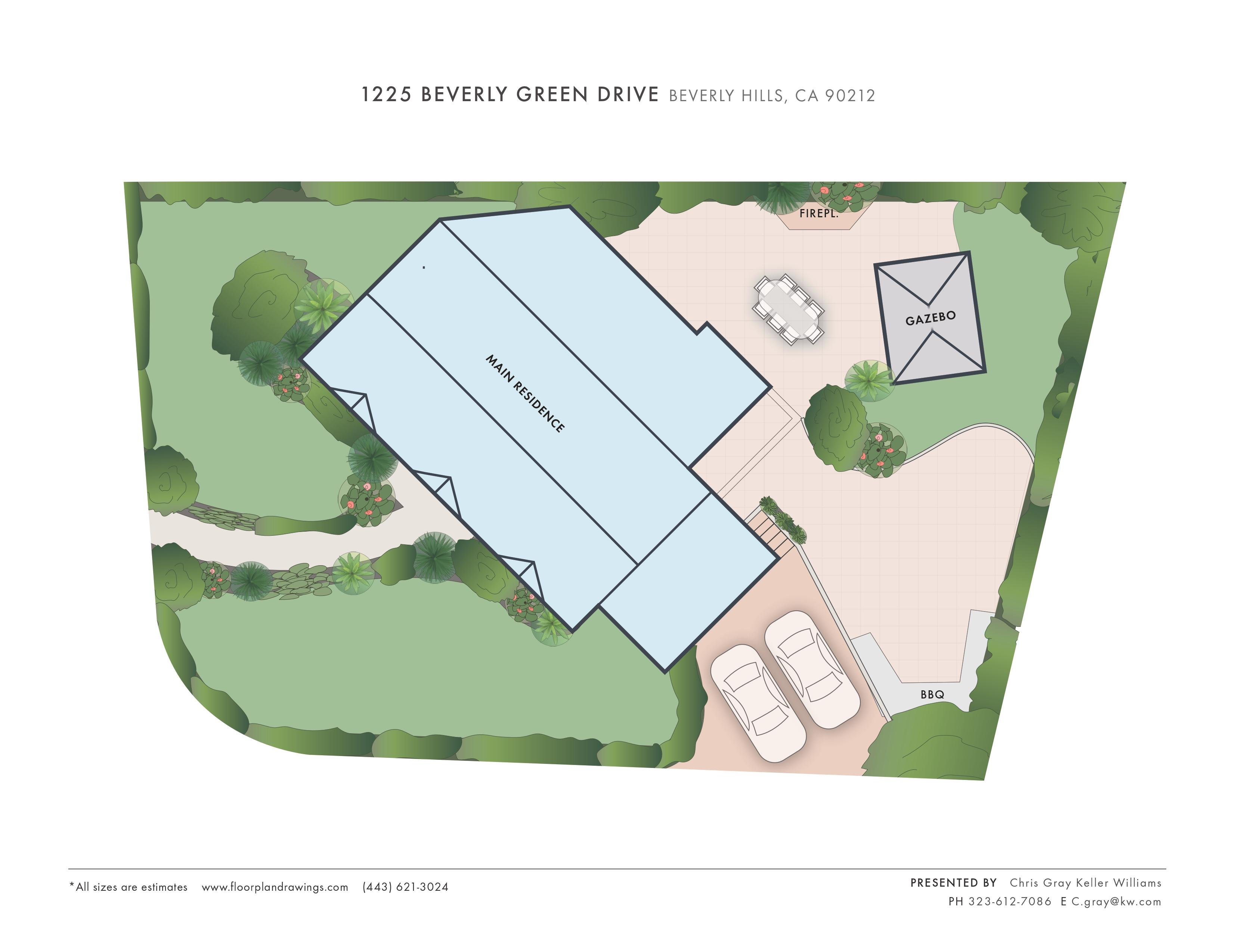1225 beverly green site map jpg
