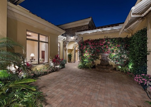 28331 Terrazza Ln Naples FL-large-019-24-CourtYardNight-1499x1000-72dpi