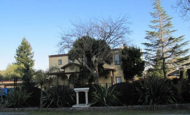 537 Atherton Ave, Novato