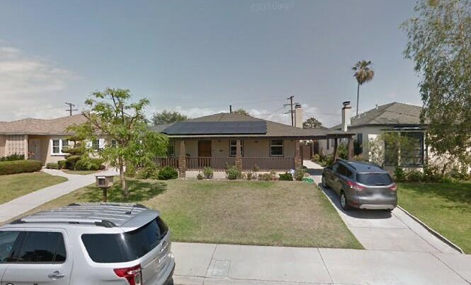 8126 Naylor Ave, Los Angeles