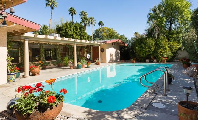 1011 E Marshall Way, Palm Springs