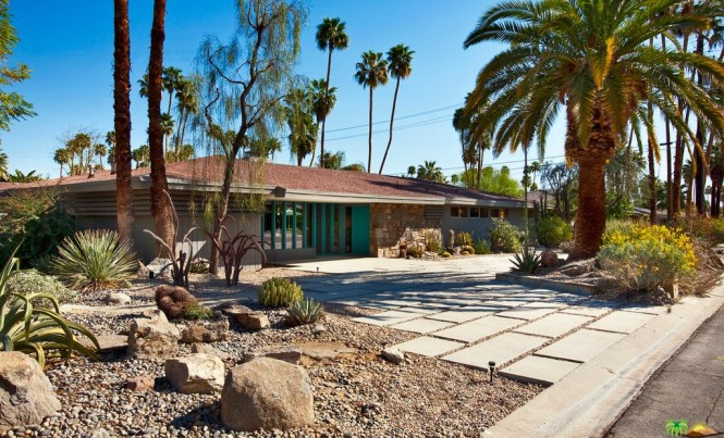 1076 Deepwell Road, Palm Springs
