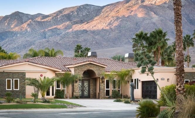 1517 Avenida Sevilla, Palm Springs