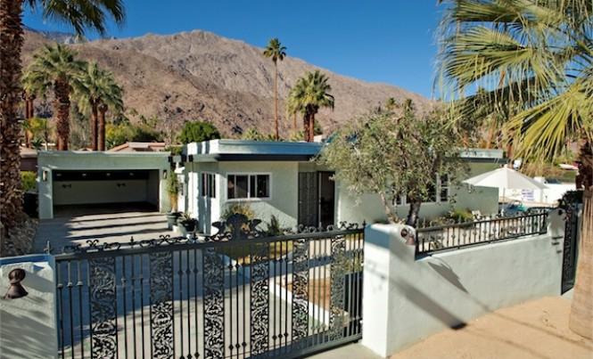 1673 S Via Salida Palm Springs