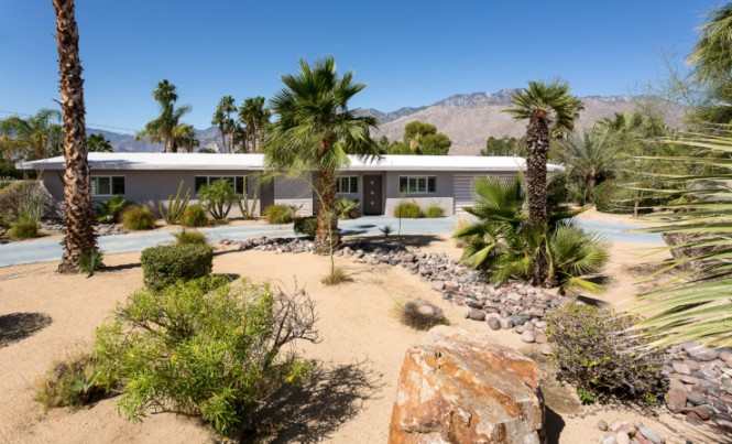 2053 E. McManus Drive, Palm Springs