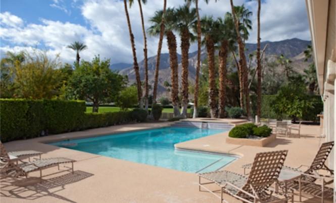 2469 South Via Lazo Palm Springs,