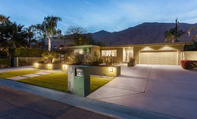 675 S Indian Trail, Palm Springs