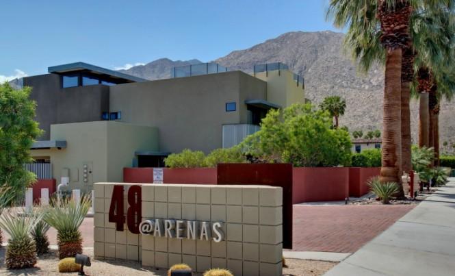 739 E. Arenas Road, Palm Springs