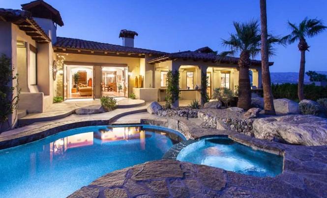 955 W Via Livorno, Palm Springs