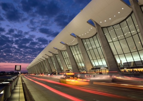 Dulles Sunrise