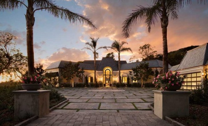 MONTECITO OCEAN VIEW ESTATE