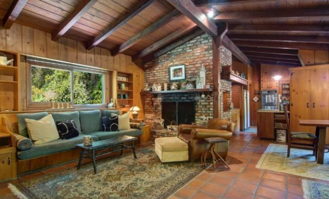 #2520_JALMIA_Dr #Los_Angeles CA 90046 #Nichols_Canyon #www.modernhomeslosangeles.com #mid_century_modern #homes_for_sale_los_angeles #architecture #www.modernhomesLA.blogspot.com #Rustic #post_and_beam 1954