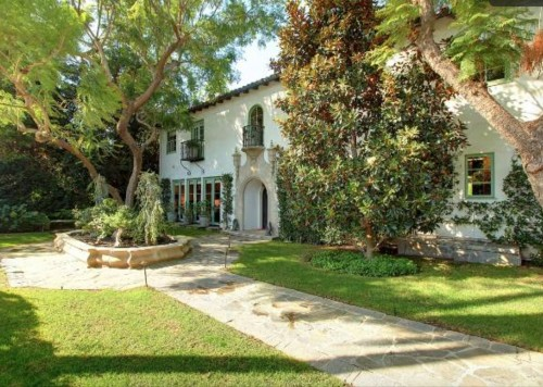1105 Tower Rd., Beverly Hills, CA