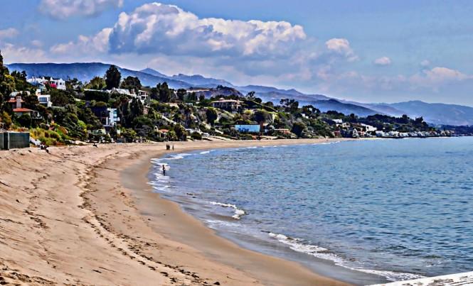 beach-in-malibu