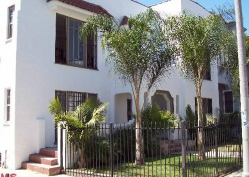 Exterior - 163 N Edgemont St.