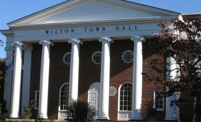 Wilton-CT