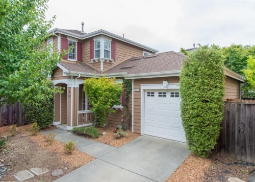 1133 Brighton View Circle Petaluma
