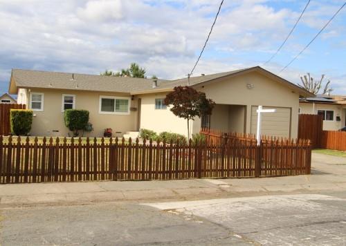 419 Flower Avenue Santa Rosa