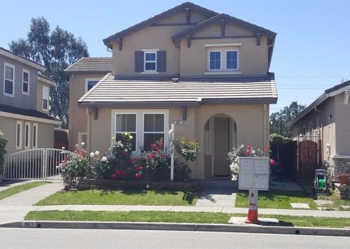 967 Hogwarts Circle Petaluma