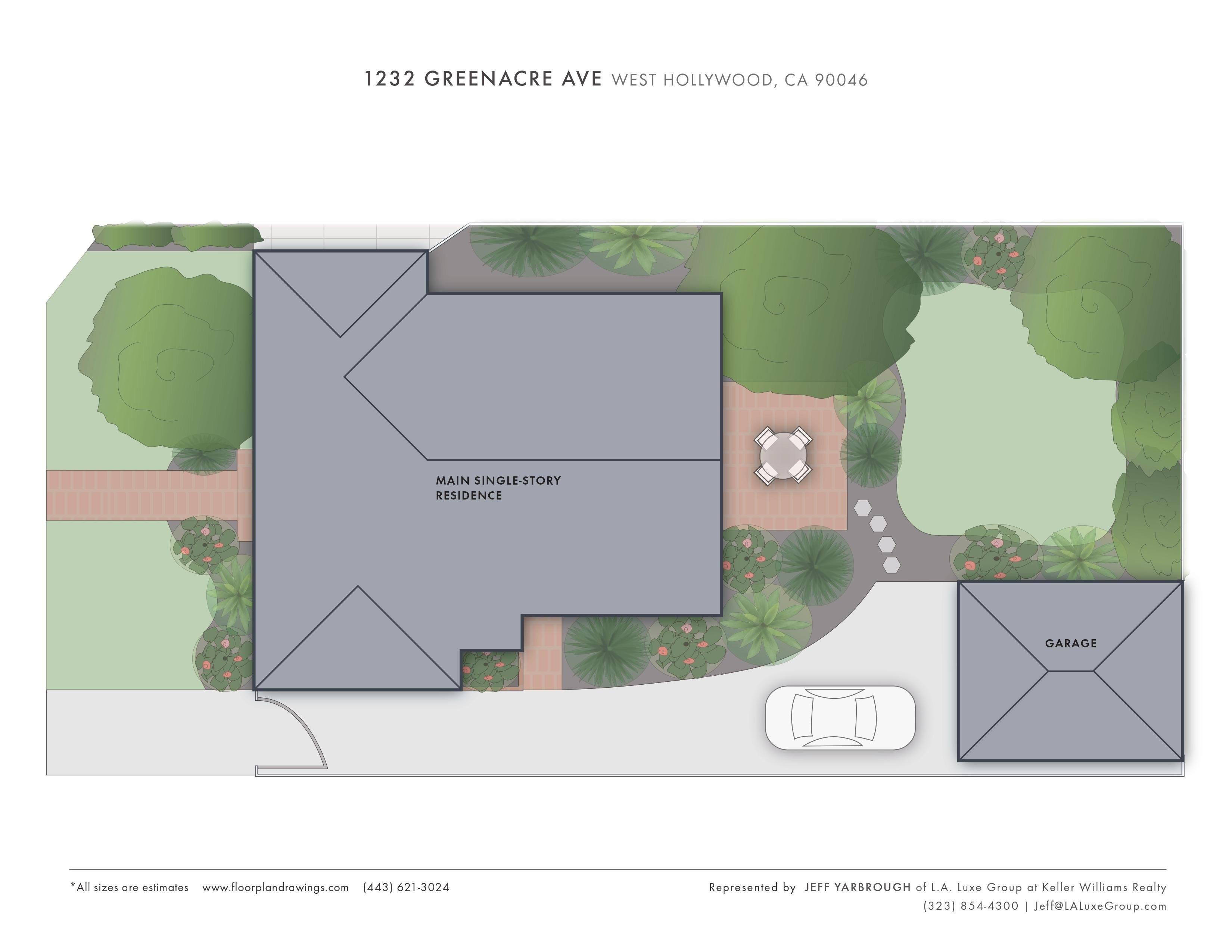 1232 Greenacre Site Plan jpg