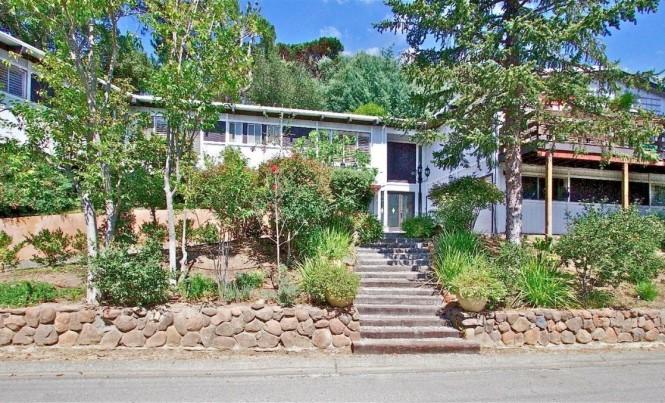 9 Southview Terrace, San Anselmo