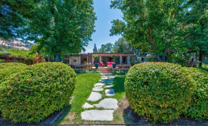 1522 Yountville Cross Rd, Yountville