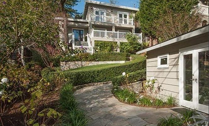 21 King St  Mill Valley, CA 94941