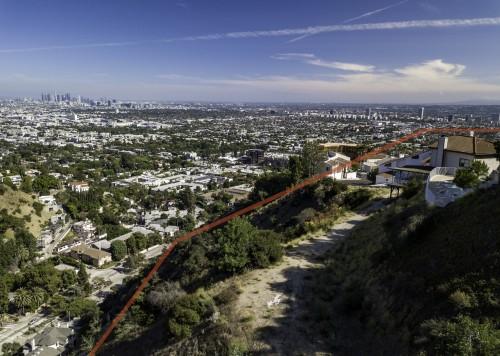 1 west hollywood development
