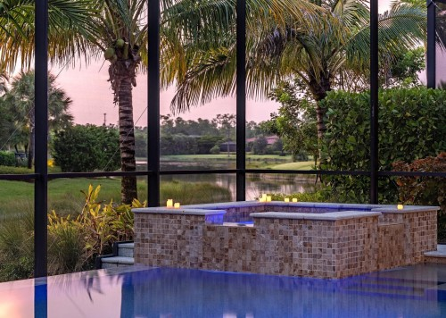 16759 Cabreo Drive Naples FL-large-015-020-Pool  Spa  View  NIGHT-1499x1000-72dpi