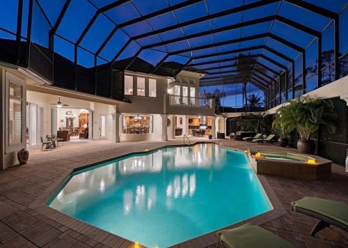 15143 Brolio Way Naples FL-036-040-PoolNight-MLS_Size